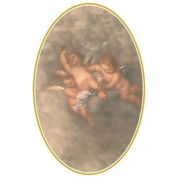 Messenger Cherubs