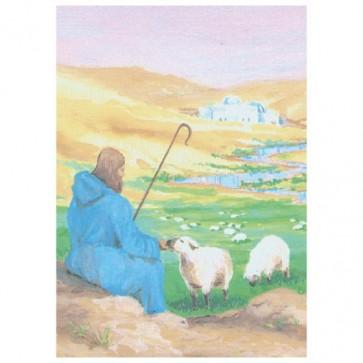 Shepherd Scene