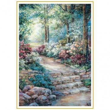Woodland Path (Lena Liu) Singles
