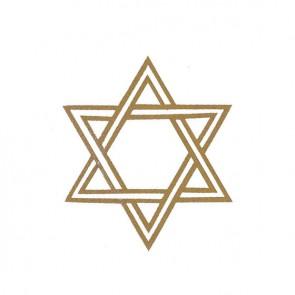 Star of David SIngles