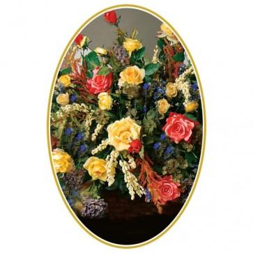 Elegant Bouquet Singles