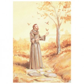 St Francis of Assisi Singles
