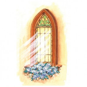 Window of Light